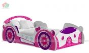 Giường Đơn Trẻ Em Xe Funny Car