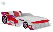 Giường Trẻ em Ôtô F1