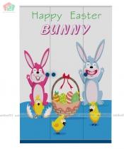 Tủ áo Bunny
