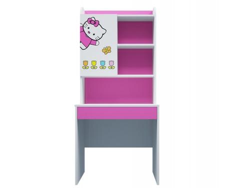 Bàn Học Trẻ Em Hello Kitty (0.8m)