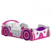 Giường Đơn Trẻ Em Funny Car