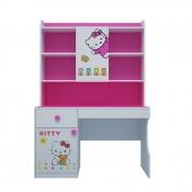 Bàn Học Trẻ Em Hello Kitty (1m2)