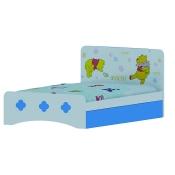 Giường Trẻ Em Gấu Pooh