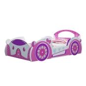 Giường Trẻ Em Xe Funny Car