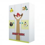 Tủ áo Angry Bird
