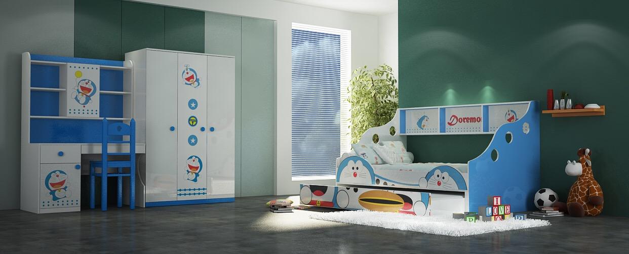 Doraemon Sets