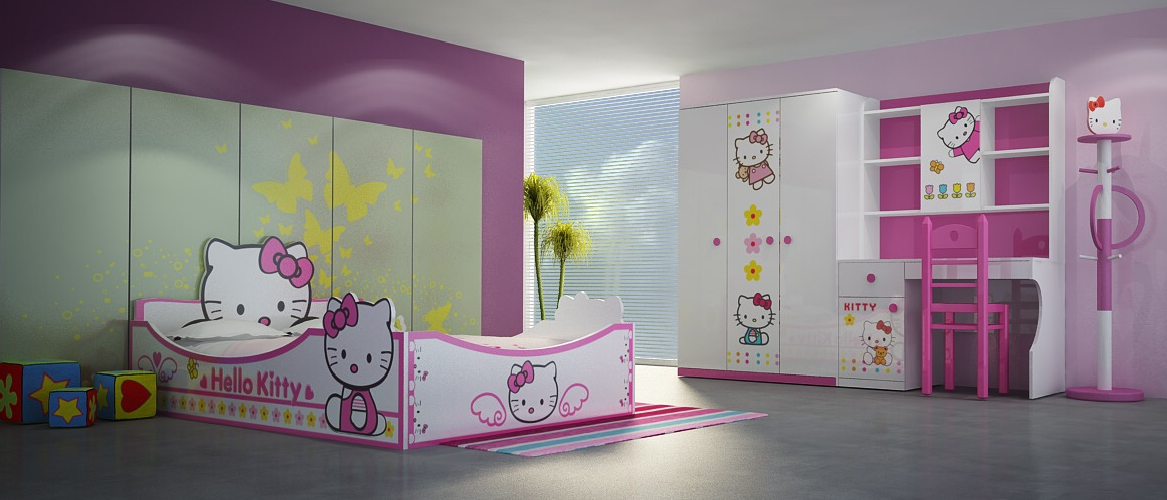 Hello Kitty Full Sets